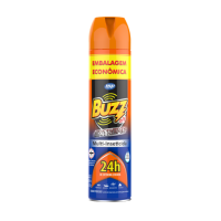 INSETICIDA SPRAY BUZZ OFF 400ML